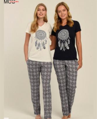Pyjama mode collection