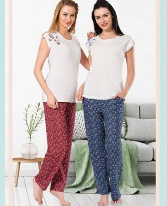 Pyjama rosalinda