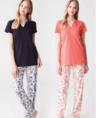 Pyjama mod collection