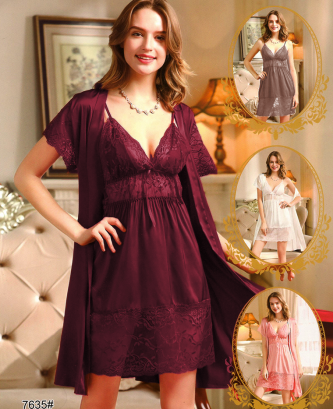 Ensemble 3pcs silvia -...