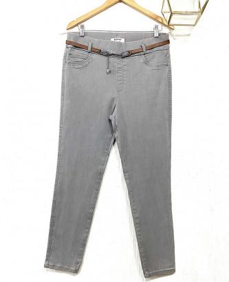 Pantalon Kubra - Gris