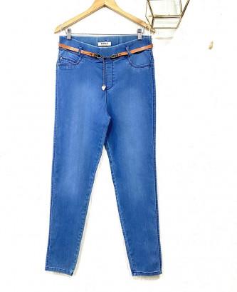 Pantalon Kubra - Bleu