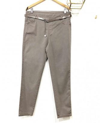 Pantalon Kubra - Taupe