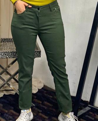 Pantalon np - Kaki