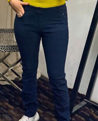 Pantalon np - Bleu marine