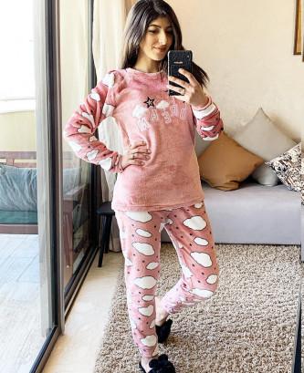 Pyjama 2 pieces - Rose