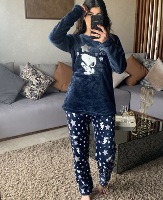 Pyjama 2pcs Miss Rose -...