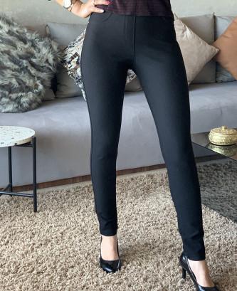 leggings Kubra - Noir