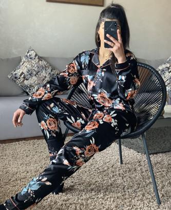 Pyjama TSS - Noir