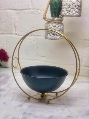 Vase centre table S