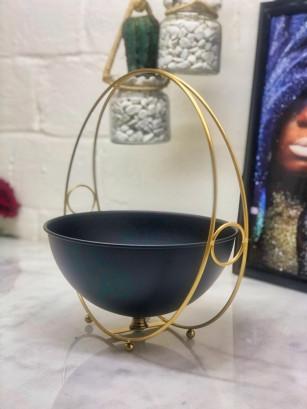 Vase centre table L