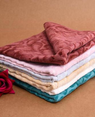 Pack serviettes de bain 6...