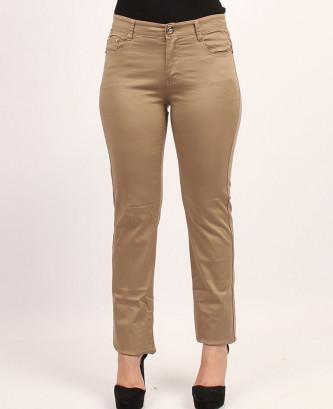 Pantalon Np - Taupe