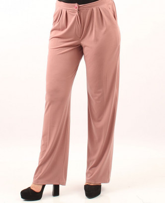 Pantalon femina xl - Rose