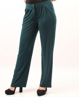 Pantalon femina xl - Vert...