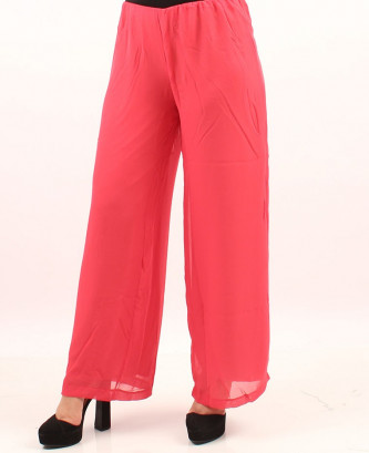 Pantalon femina xl - Rose...